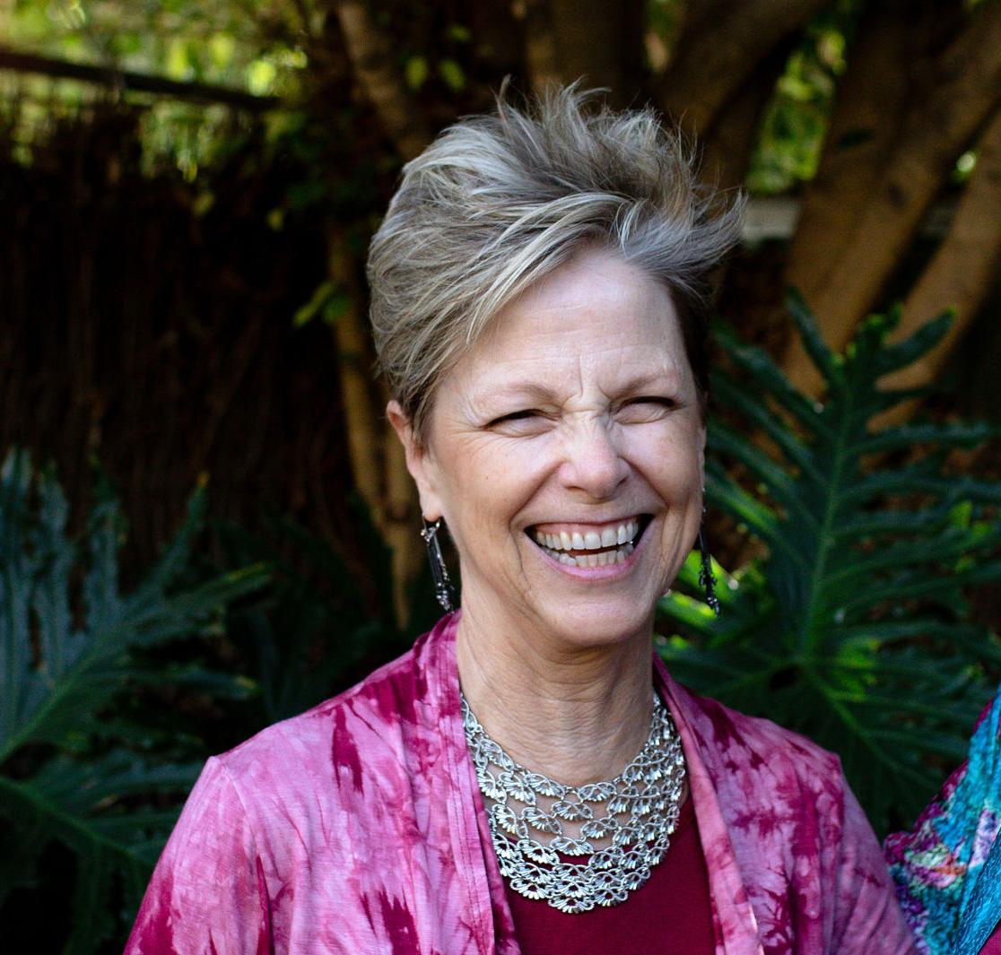 Jennifer Ruth Russell